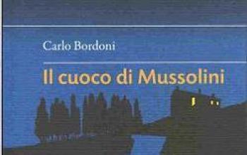 Il cuoco di Mussolini. Una storia ucronica