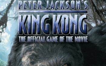 King Kong alla conquista dei videogiochi