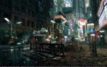 Blade Runner 2010