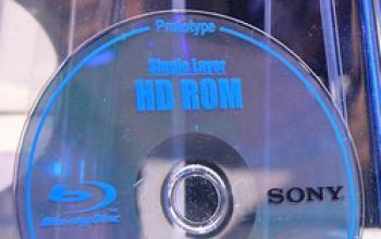 Blu-ray disc o Hd-dvd?