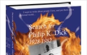 Nuova veste per la biografia di Philip K. Dick