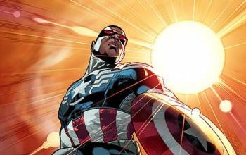 Ci sarà un nuovo Capitan America?