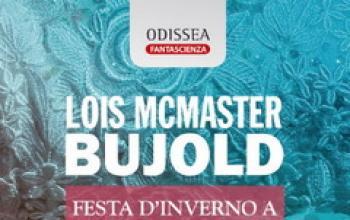 Usciti i nuovi Odissea: Bujold e Egan