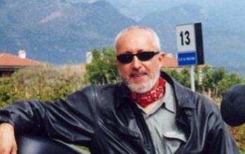 Premio Odissea 2009 a Giovanni Burgio