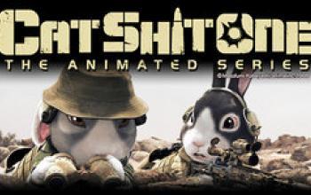 I conigli non scappano dalla battaglia