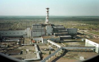 Chernobyl 2005: turismo sulle ceneri del disastro