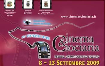 A Frosinone il Festival del Cinema, c'è anche Mira Furlan