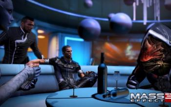 Mass Effect 3: Citadel, ultimo atto