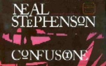 Neil Stephenson fa confusione