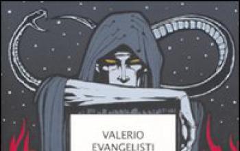 La luce di Orione: Eymerich è tornato