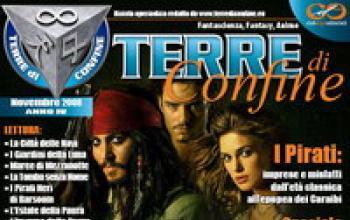 Terre di confine a caccia di pirati
