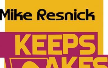 Resnick inaugura 40kCube, romanzi brevi in ebook