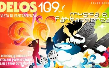 Delos 109: adesso musica