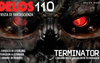 Delos: Terminator