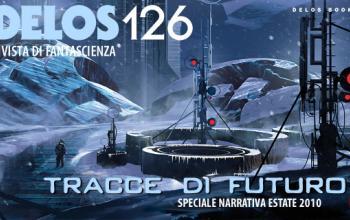 Delos 126, agli esordi della fantascienza italiana
