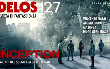 Delos 127 presenta Inception