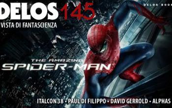 Delos 145: reportage dall'Italcon