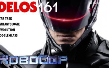 Delos Science Fiction, speciale Robocop