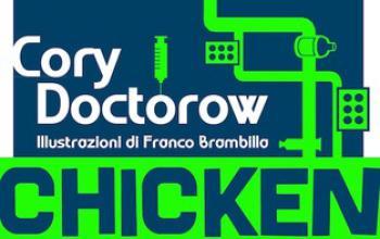 Chicken Little secondo Cory Doctorow