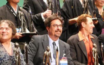 Premi Hugo, ecco tutti i vincitori 2007
