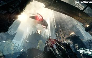 Crysis 2: la New York di Richard Morgan si mostra in multiplayer