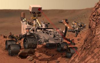 Curiosity trova le tracce della vita su Marte?