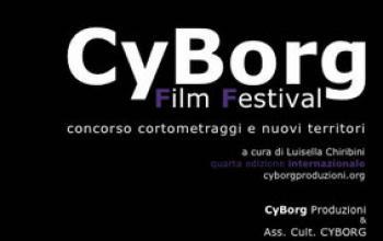 Ad Anghiari il CyBorg Film Festival