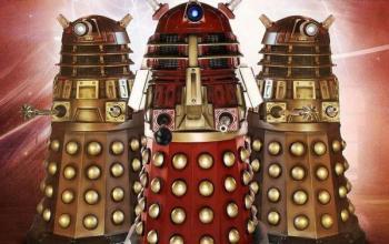 I 5 avversari più temibili del Dottor Who