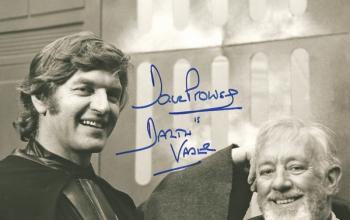 Il popolo contro George Lucas