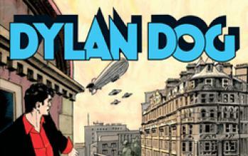 L'Ucronia di Dylan Dog