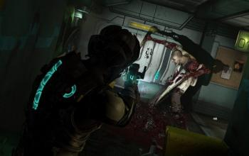 Dead Space 2: video virale per il nuovo locator