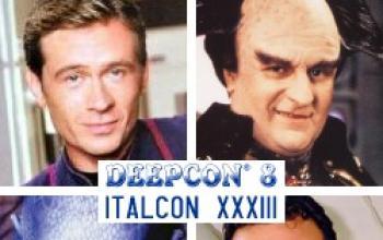 Deepcon, ecco il programma