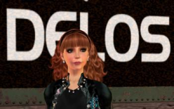 Frammenti di Deepcon su Second Life
