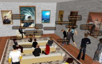 Delos Bookclub, un successo l'inaugurazione