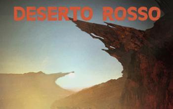 Deserto rosso, l'esperimento dell'ebook a puntate