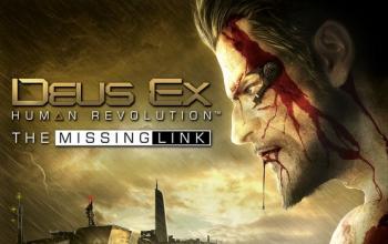 "Deus Ex: a ottobre il ""capitolo mancante"""
