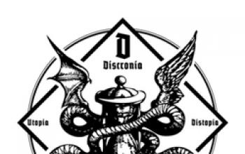 Edizioni XII lancia il progetto Discronia