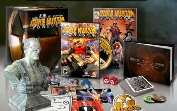 Duke Nukem torna a maggio