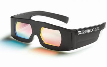 Occhiali 3D, qualche considerazione