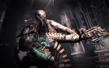 Gli Smashing Pumpkins per Dead Space 2