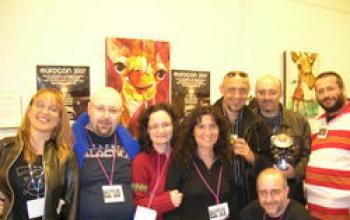 Missione compiuta: Eurocon 2009 a Fiuggi!