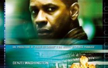 Ancora un Déjà Vu per Denzel Washington