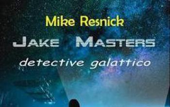 Jake Masters detective galattico