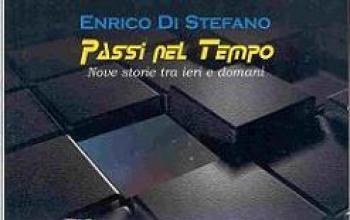I passi nel tempo di Enrico Di Stefano