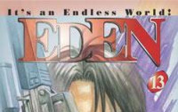 La fine di Eden