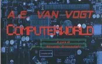 Torna A.E. van Vogt con Computerworld