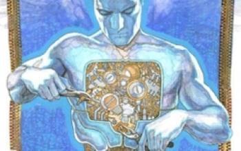 La Formica elettrica diventa un fumetto
