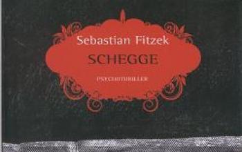 Le Schegge di Sebastian Fitzek