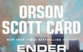 Ancora Ender per Orson Scott Card