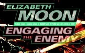 Elizabeth Moon contro i pirati dello spazio